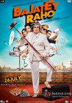 Bajatey Raho Movie Poster 1