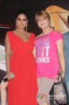 Bobby Darling At Veena Malik launch the First Look of her film 'Supermodel' Pic 1