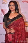 Divya Dutta at the red carpet of Stardust Awards