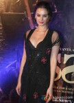 Evelyn Sharma At Issaq Movie Premiere