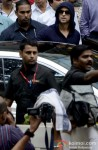 Hrithik Roshan Gets A Discharge From Hospital Pic 3