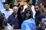 Rakesh Rohan And Hrithik Roshan Gets A Discharge From Hospital