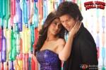 Ileana D'Cruz and Shahid Kapoor in Phata Poster Nikhla Hero Movie Stills Pic 4