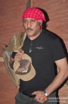 Jackie Shroff Attends 'Ship Of Theseus' Screening