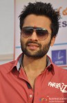 Jackky Bhagnani at Friendly Cricket Match