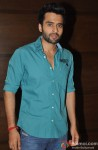 Jackky Bhagnani poses during the press conference