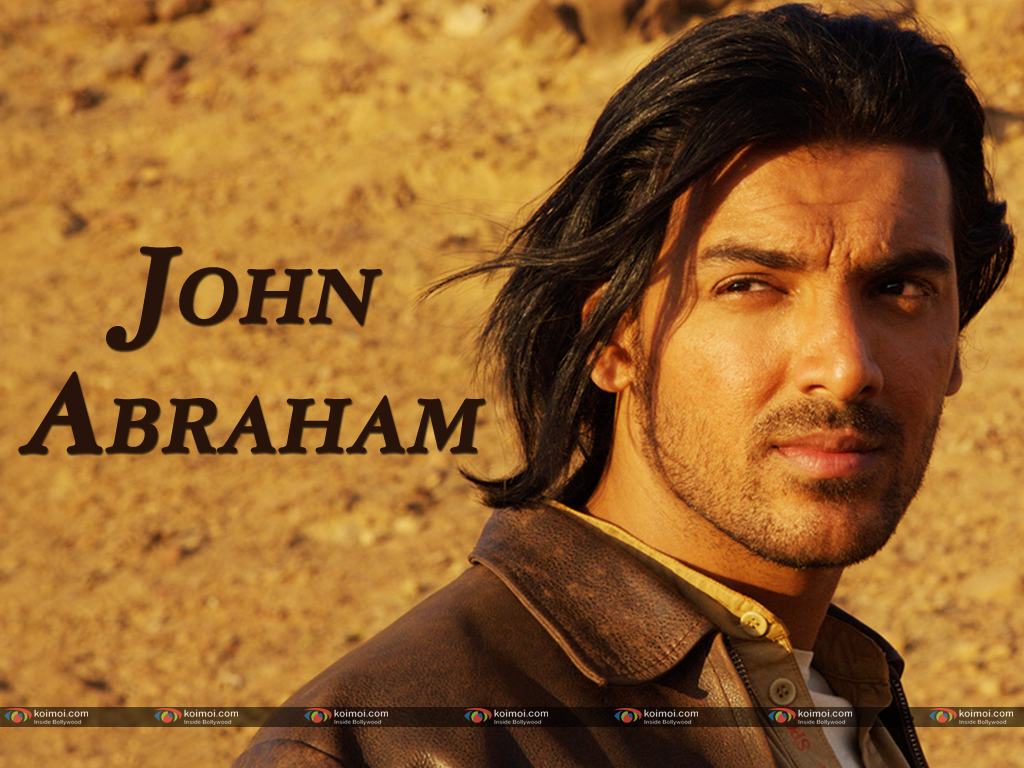 John Abraham Wallpaper 1