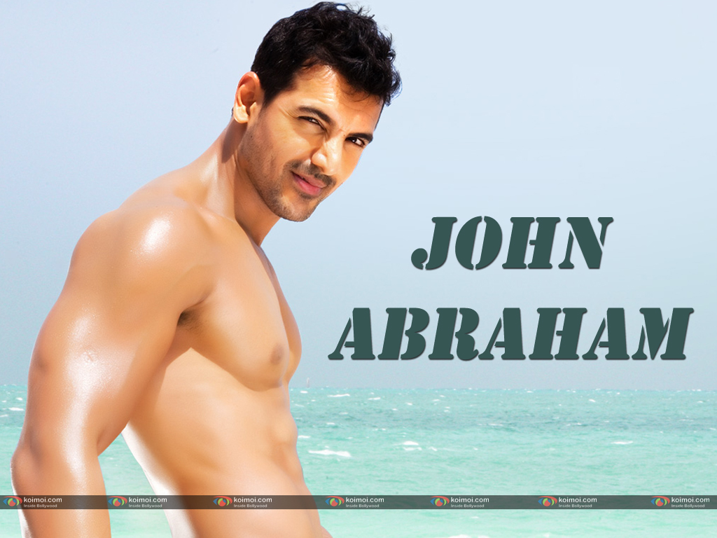 John Abraham Wallpaper 2