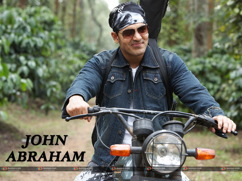 John Abraham Wallpaper 4