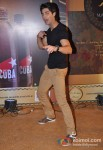 Karan Wahi at Boro Plus Gold Awards 2013