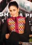 Kareena Kapoor At Launch of Raghupati Raghav song from 'Satyagraha'