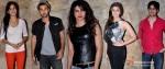 Katrina Kaif, Ranbir Kapoor, Priyanka Chopra, Alia Bhatt, Sidharth Malhotra Attend 'Ship Of Theseus' Screening