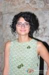 Kiran Rao Attends 'Ship Of Theseus' Screening