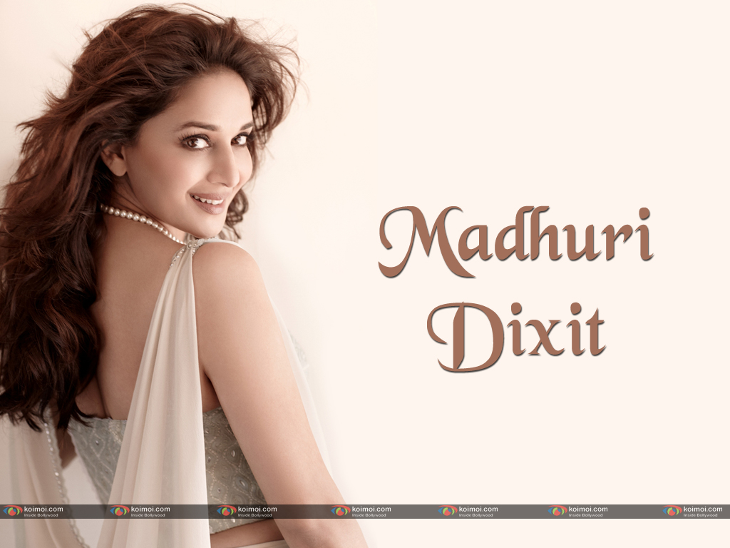 Madhuri Dixit Wallpaper