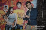 Manish Paul At First Look launch of 'Mickey Virus'