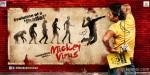 Manish Paul and Elli Avram starrer Mickey Virus Movie Poster 2