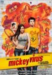 Manish Paul and Elli Avram starrer Mickey Virus Movie Poster 3