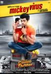 Manish Paul and Elli Avram starrer Mickey Virus Movie Poster 4