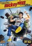 Manish Paul and Elli Avram starrer Mickey Virus Movie Poster 6