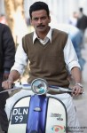 Manoj Bajpai in a still from Special 26