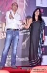 Milan Luthria And Ekta Kapoor At Trailer Launch of Once Upon A Time In Mumbaai Dobaara!
