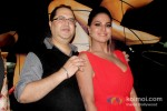 Navin Batra At Veena Malik launch the First Look of her film 'Supermodel'
