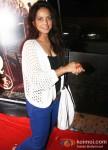 Neetu Chandra At Issaq Movie Premiere