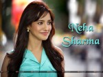 Neha Sharma Wallpaper 1