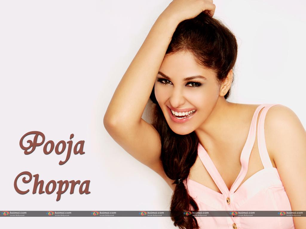 Pooja Chopra Wallpaper 1