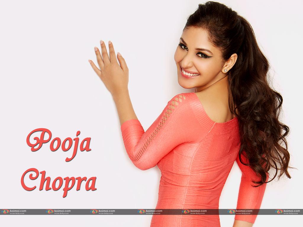 Pooja Chopra Wallpaper 2