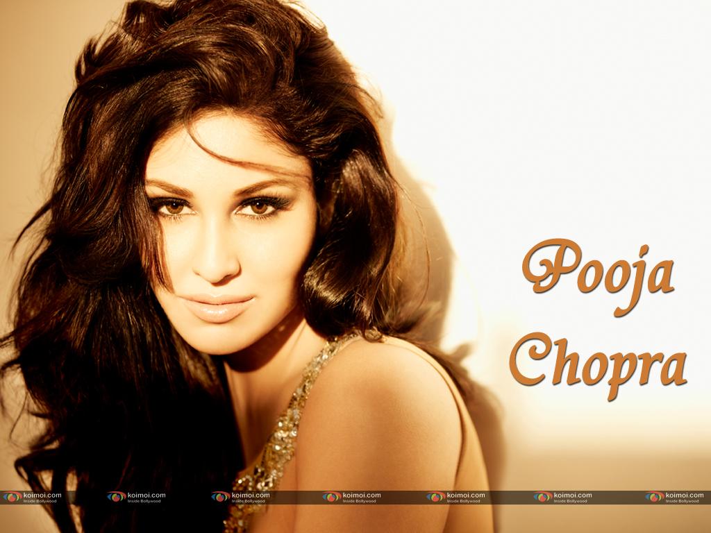 Pooja Chopra Wallpaper 3