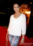 Preeti Jhangiani At Issaq Movie Premiere