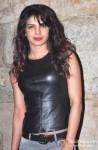 Priyanka Chopra Attends 'Ship Of Theseus' Screening