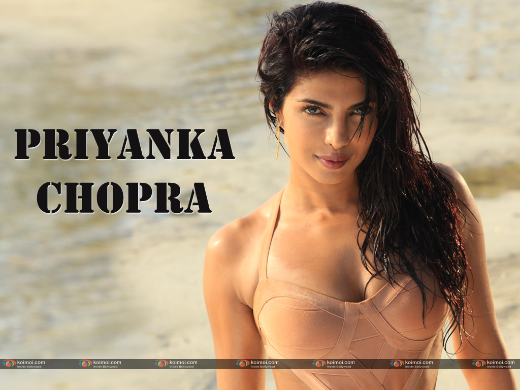 Priyanka Chopra Wallpaper 7
