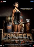 Priyanka Chopra in Zanjeer 2013 Movie Poster
