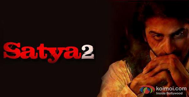 Puneet Singh Ratn in Satya 2 Movie Stills