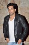 Raj Kumar Yadav Attends'Ship Of Theseus' Screening