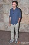 Rajkumar Hirani Attends 'Ship Of Theseus' Screening