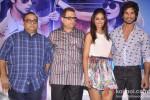 Ramesh S Taurani, Ileana D'Cruz And Shahid Kapoor Promote Phata Poster Nikhla Hero