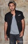 Ranbir Kapoor Attends 'Ship Of Theseus' Screening