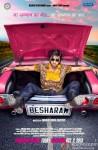 Ranbir Kapoor in Besharam Movie Poster 1