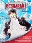Ranbir Kapoor in Besharam Movie Poster 2