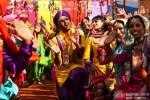 Ranbir Kapoor and Pallavi Sharda in Besharam Movie Stills