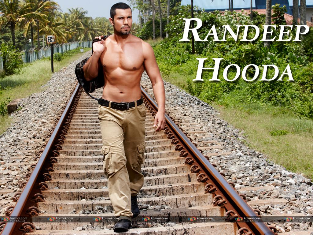 Randeep Hooda Wallpaper 1
