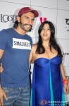 Ranveer Singh And Ekta Kapoor Attend Lootera's Success Party