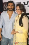 Ranveer Singh And Sonakshi Sinha At Lootera Press Conference in Delhi Pic 1