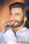 Ranveer Singh At Lootera Press Conference in Delhi