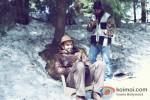 Ranveer Singh On The Sets Of 'Lootera'