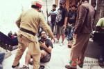 Vikramaditya Motwane And Ranveer Singh On The Sets Of 'Lootera' Pic 4