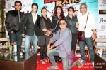 Ravi Kishan, Tusshar Kapoor, Dolly Ahluwalia, Vishakha Singh, Krishika Lulla, Shashant A Shah And Vinay Pathak Promote Bajatey Raho In Delhi Pic 2